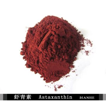 Additif alimentaire Astaxanthine CAS 472-61-7