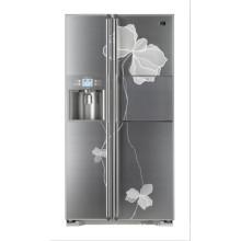 Hoja de acero de VCM para el panel de la puerta del refrigerador