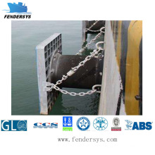 Super Cell Marine Rubber Fender Made of Natural Rubber