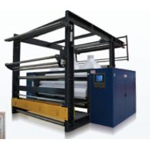Machine de brossage à quatre rouleaux Sme484c