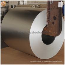 ASTM, GB, JIS Стандартная основная горячеоцинкованная стальная катушка с высокой размерной точностью