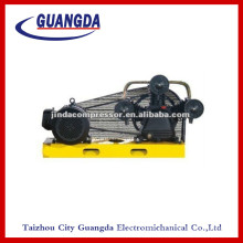 Panel air compressor / machine