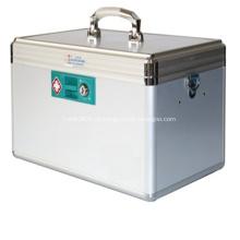 Erste-Hilfe-Kasten Medizinischer Erste-Hilfe-Kasten