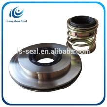 Most Pratical Single spring unbalanced seal Denso Compressor Ass'y 6C500(HFDZ-32)