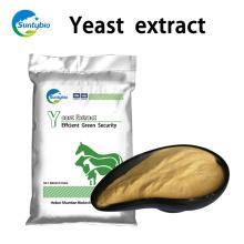 Extrato de fermento do aditivo em massa da alimentação animal para a alimentação da cultura aquática