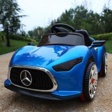 Mercedes-Benz Kids электрический автомобиль, ездить на автомобиле, электрические игрушки