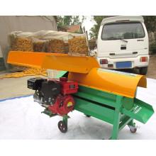 Effizienz-Mini-Benzinmotor-Maisenthülsermaschine