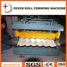 Machine pour toiture en métal Toile