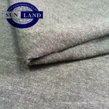 tissu sexy en jersey de polyester et de polyester mélangé mélangé coton estival