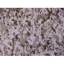 Fy-DC21 600d Oxford Digital camuflagem impressão tecido de poliéster