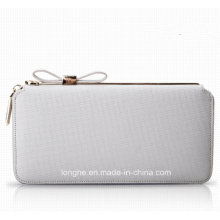 2016 Excellent Handmade Simple New Arrival Purse (ZX10163)