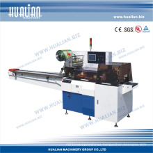 Hualian 2016 Horizontal Packing Machine (DXDZ-450W)