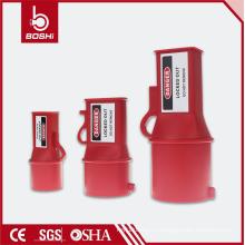 BOSHI !! Промышленное водонепроницаемое гнездовое блокирование, устройство блокировки штекеров BD-D45 Первое и только продано boshi