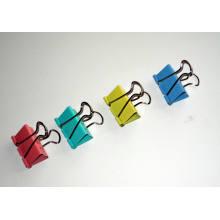 32 mm (1 1/4 po) couleur Binder Clips (1303)
