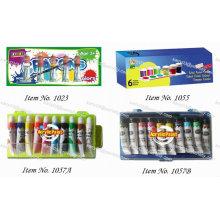 Различные воды цвет краски набор для детей