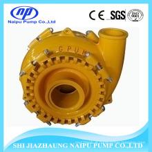8 Inches Gold Dredge Pump para Venda