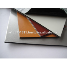 Vietnam price, high quality, special ACP Aluminium composite panel
