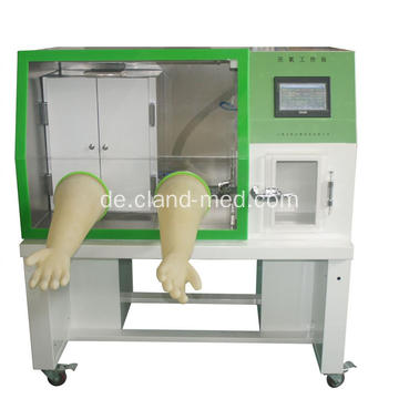 Anaerobe Inkubator-Workstation LAI-D1