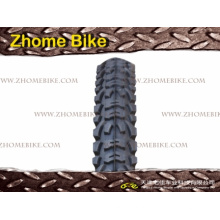 Bicicleta pneu/bicicleta pneu/moto pneu/moto pneu/preto pneu, pneu de cor, Z2511 24X1.95 24X2.125 24X2.10 26X1.95 26X2.125 26X2.10 20X1.95 20X2.125 20X2.10 MTB