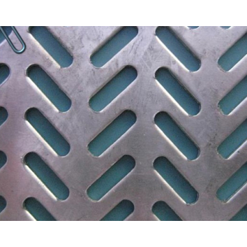 Perforated Wire Mesh for Decoration