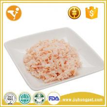Fornecedores de alimentos para animais da China Alimento de gato molhado Original