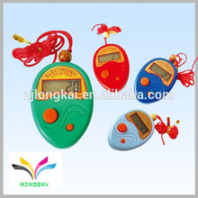 high quality and reasonable price 1002 MUSLIN promotion gift tally counter