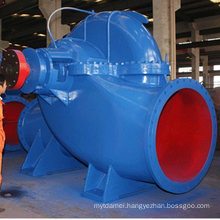 Double Suction Volute Split Casing Centrifugal Water Pump