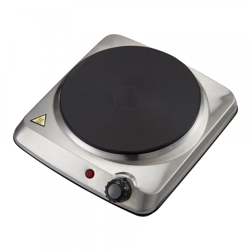 Portable Single Electric Hotplate