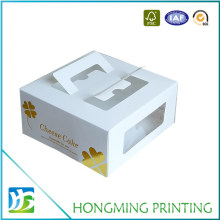 Wholesale High Quality Custom Cheese Cake Boxes