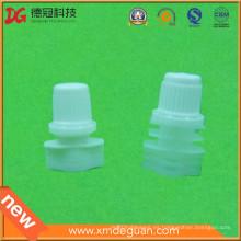 Fabricante Precio de Fábrica Bote de plástico barato con tapa