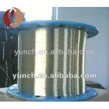nitinol superelastic wire for medical Nitinol Wire