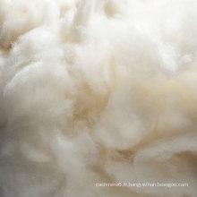 La vente chaude de fibre de laine