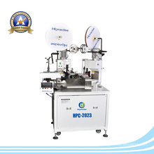 High Precision CNC Automatic Wire Cable Terminal Crimping Machine