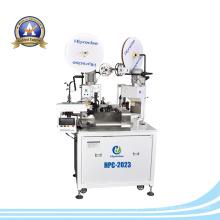 Máquina de prensagem do terminal do cabo do fio do CNC da elevada precisão