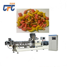 pasta snack production line