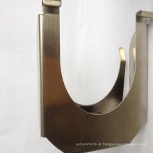 304 aço inoxidável polido Mold Fixture componente