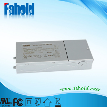 52w Dimming LED Driver pour voyants LED