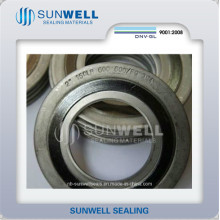 Special Materials Spiral Wound Gaskets Inconel625