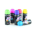 1.6 oz Hot Selling Party Spray Streamer