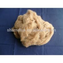 Fibres capillaires spéciales Camel Cheveux bruns