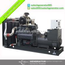Approvisionnement d'usine! Générateur diesel automatique de 400Kva Deutz avec le moteur de Deutz BF6M1015C-LA G