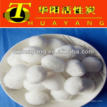 China Wholesale Fiber Ball Filter Media for Water Treatment