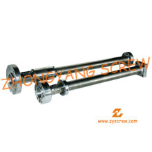 High Performance Screw and Barrel for Plastic Extruder