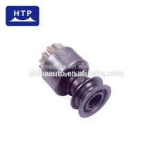 Good performance hot sale starter drive gear assy advanced with good price for Toyota for Isuzu
