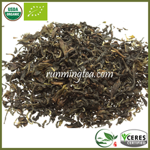 Topo Grau Orgânico - certificado Beleza Oriental Taiwan Oolong Chá AAA