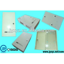 Fabrication écologique des produits de moulage en aluminium de boîte électronique