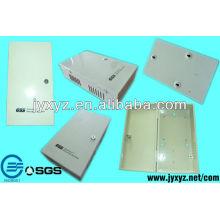 fabricação eco-friendly caixa eletrônica produtos de fundição de alumínio