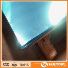 Filmed Mirror Aluminium Sheet Using for Lighting