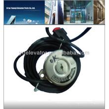 THYSSEN Codeur ECN413 ID586645-52 THYSSEN Codeur de l'ascenseur