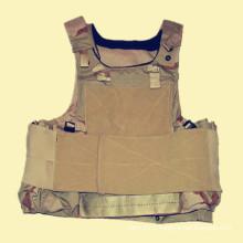 Nij Iiia UHMWPE Military Bulletproof Vest